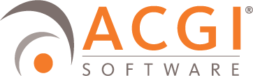 ACGI Software: Association Management Software System