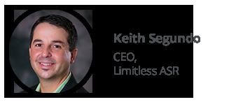 Keith Segundo