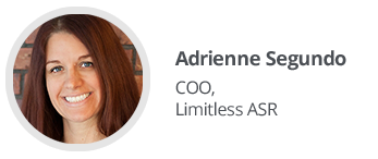 Adrienne Segundo