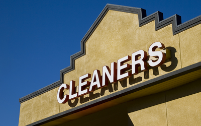 Is Bigger Always the Best Option for Associations? The Zips Dry Cleaners Example