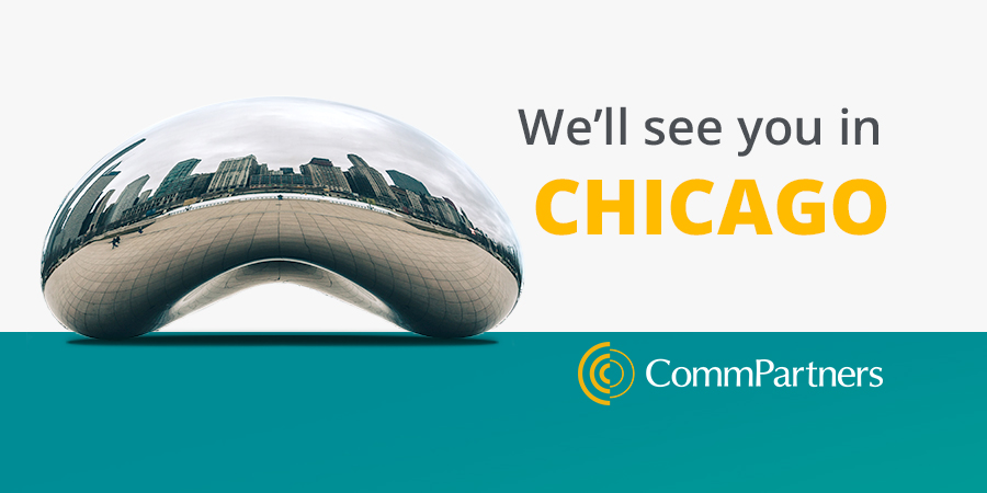 We'll see you in Chicago for ASAE Annual!