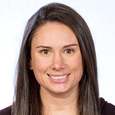 Rachel Blevins, Marketing Manager