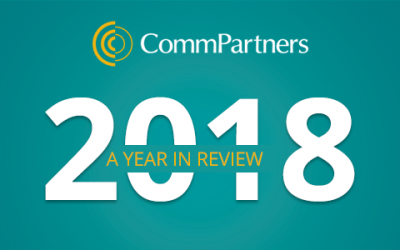 CommPartners Year in Review