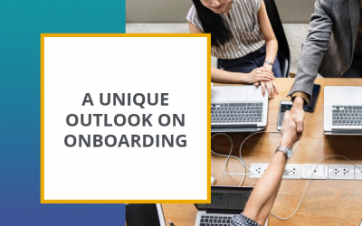 CP's Unique Outlook on Onboarding
