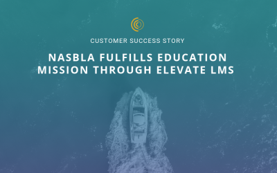 NASBLA Fulfills Education Mission Through Elevate LMS