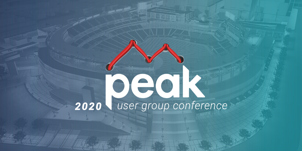 Peak User Group Conference 2020:Hit eLearning Out of the Park!