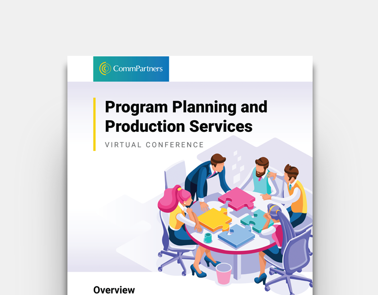 PDF Download - Virtual Conference Solutions Guide - Planning
