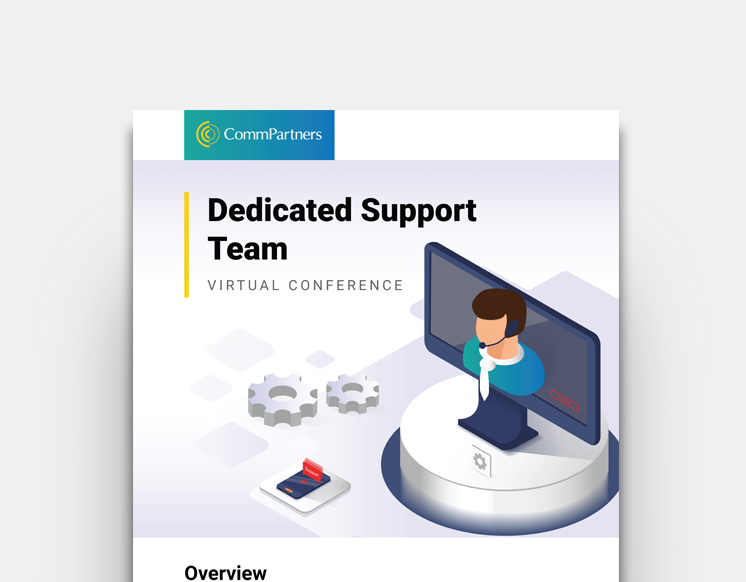 PDF Download - Virtual Conference Solutions Guide - Support
