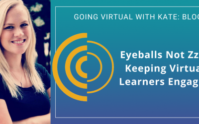 Eyeballs Not Zzz: Keeping Virtual Learners Engaged