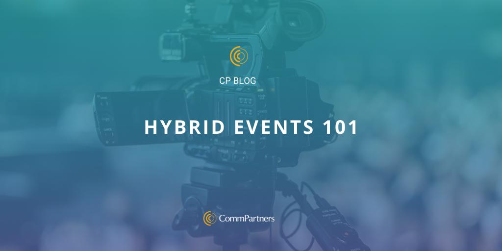 Hybrid Events 101