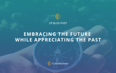 Embracing the Future While Appreciating the Past