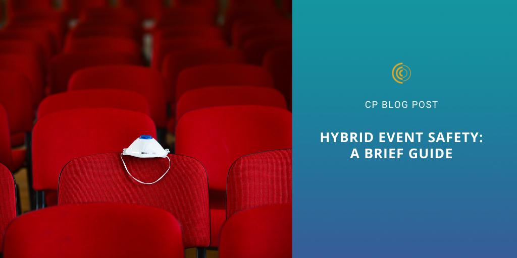 hybrid event safety