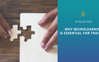 Why Microlearning is Essential for Training